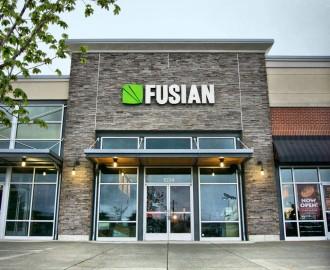 Fusian Centerville