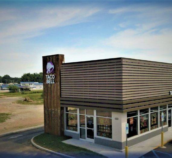 Taco Bell (Poplar Bluff, MO)