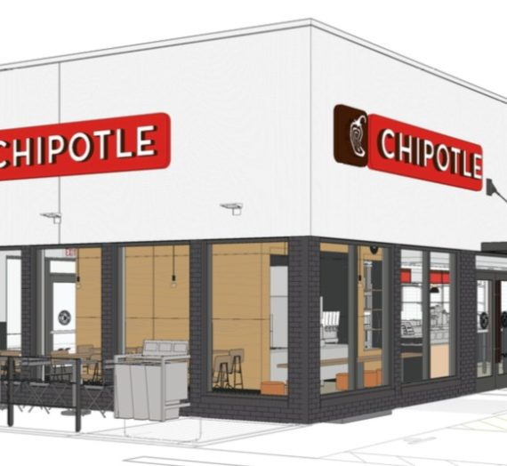 Chipotle Mexican Grill (Muncie, IN)